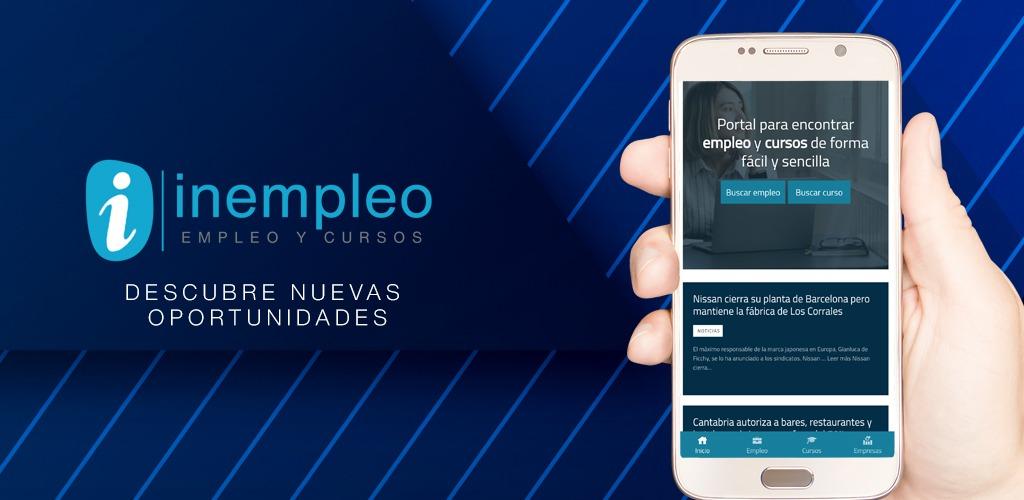 inempleo app